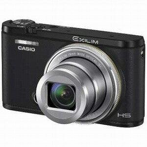 CASIO コンパクトデジタルカメラ HIGH SPEED EXILIM(エクシリム) EX−ZR4100(ブラック)(送料無料)