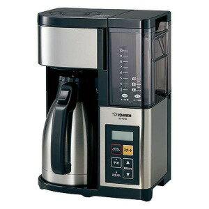 象印 コーヒーメーカー 「珈琲通」(10杯分) EC−YS100−XB