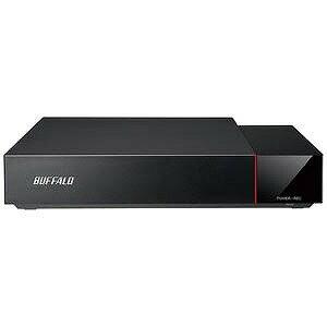 バッファロー 外付HDD 1TB[USB3.1・Win]24時間連続録画対応 HDV−SAU3/VCシリーズ  HDV−SA1.0U3/VC(送料無料)