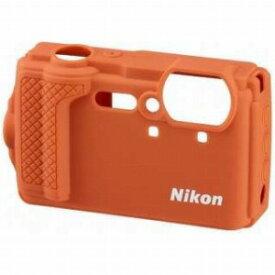 ニコン シリコンジャケット CF−CP3 (オレンジ)