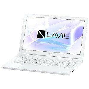 NEC 15.6型ノートPC LAVIE Note Standard PC−NS300HAW(送料無料)