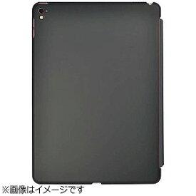 パワーサポート 9.7インチiPad Pro用 エアージャケットセット PLK−72 ラバーコーティングブラック