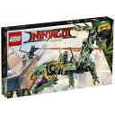 LEGO レゴブロック 70612 ニンジャゴー ロイドのメカドラゴン(送料無料)