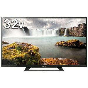 ソニー 32V型 ハイビジョン液晶テレビ BRAVIA(ブラビア) KJ−32W500E (別売USB HDD録画対応)