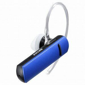 バッファロー Bluetooth 4.1対応 ヘッドセット 音声&通話対応 BSHSBE200BL