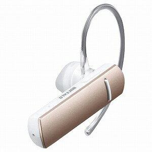 バッファロー Bluetooth 4.1対応 ヘッドセット 音声&通話対応 BSHSBE200PK