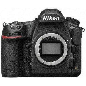 ニコン デジタル一眼レフカメラ ボディ(レンズ別売) D850