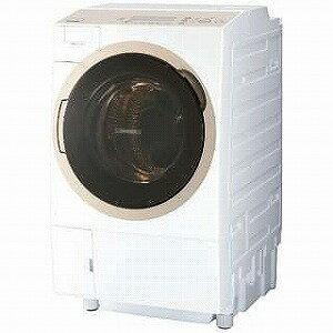 東芝 [左開き] ドラム式洗濯乾燥機 (洗濯11.0kg/乾燥7.0kg) TW−117A6L−W グランホワイト(標準設置無料)