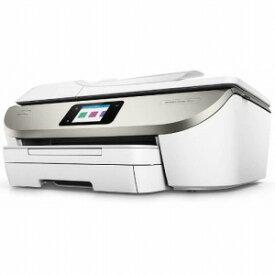 HP インクジェット複合機「ENVY Photo 7822 」[L判〜A4対応/USB2.0/無線・有線LAN/FAX・ADF搭載] Y0G43D#ABJ