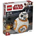 LEGO レゴブロック 75187 スター・ウォーズ BB−8(送料無料)