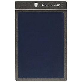 キングジム 電子メモパッド 「ブギーボード(boogie board)」 BB−1GX (黒)