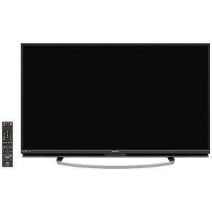 シャープ 40V型 ハイビジョン液晶テレビ AQUOS(アクオス) LC−40W5 (別売USB HDD録画対応)(送料無料)