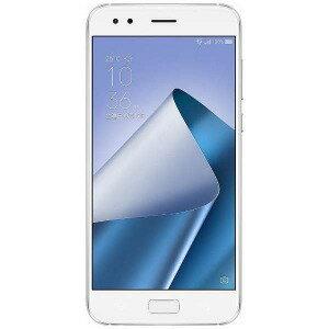 ASUS SIMフリースマートフォン ZenFone 4 ZE554KL−WH64S6 ムーンライトホワイト(送料無料)