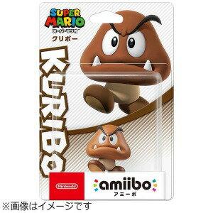 任天堂 amiibo amiibo クリボー(スーパーマリオシリーズ)