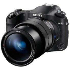 ソニー SONY コンパクトデジタルカメラ Cyber−shot(サイバーショット) DSC−RX10M4