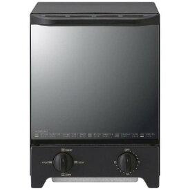 コイズミ KOIZUMI オーブントースター [1000W/食パン2枚] KOS−1021−K