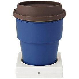 グリーンハウス 〔USB〕 USBインサートカップウォーマー GH−CUPA−BL (ブルー)