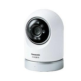 パナソニック ホームネットワークシステム「スマ@ホーム システム」 屋内スイングカメラ KX−HC600−W