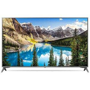 LGエレクトロニクス 55V型 4K対応液晶テレビ 55UJ6100(別売USB HDD録画対応)(標準設置無料)