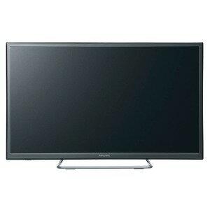 パナソニック 32V型 デジタルハイビジョン液晶テレビ VIERA(ビエラ) TH−32ES500−S ダークシルバー(別売USB HDD録画対応)