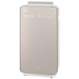 日立 加湿空気清浄機 「自動おそうじ クリエア」(空気清浄:〜48畳) EP−NVG110−N シャンパンゴールド