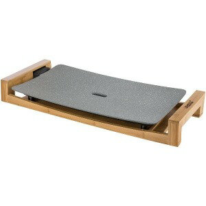 PRINCESS ホットプレート 「テーブルグリルストーン」(プレート1枚) 103032 グレー(送料無料)