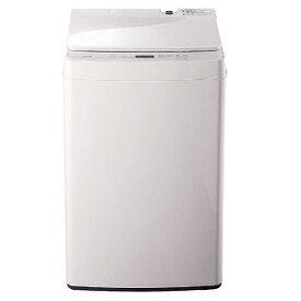 ツインバード 全自動洗濯機[洗濯5.5kg/快速モード/送風乾燥付き] WM−EC55W ホワイト(標準設置無料)