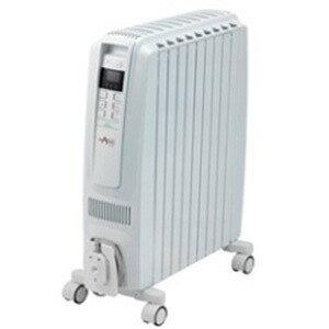 デロンギ ドラゴンデジタルスマート オイルヒーター QSD0915−WH(送料無料)