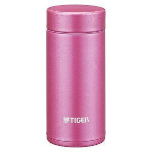 タイガー ステンレスボトル 「サハラマグ」(0.2L)  MMP−J020−PP パウダーピンク