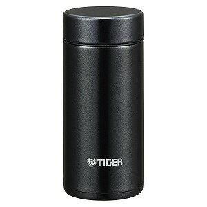 タイガー ステンレスボトル 「サハラマグ」(0.2L)  MMP−J020−KP パウダーブラック