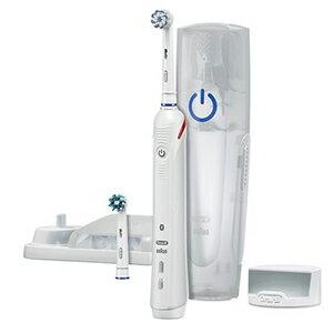 ブラウン 電動歯ブラシ スマート5000 D6015255XP(送料無料)