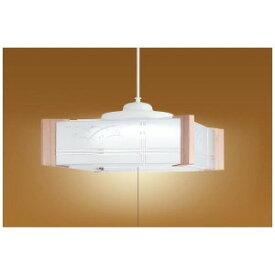 NECライティング LED和風ペンダントライト (〜6畳) HCDA0659 昼光色
