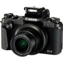 Canon コンパクトデジタルカメラ PowerShot(パワーショット) G1 X Mark III(送料無料)