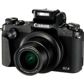Canon コンパクトデジタルカメラ PowerShot(パワーショット) G1 X Mark III