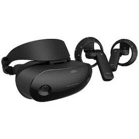 富士通 MRヘッドセット+コントローラ Windows Mixed Reality Headset + Motion Controllers
