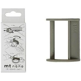 カモ井加工紙 mt tape cutter nano 35−40mm用x1set MTTC0019