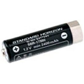 八重洲無線 ニッケル水素電池 SBR−17MH