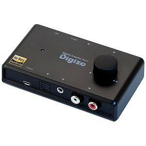 プリンストンテクノロジー USBハイレゾオーディオキャプチャーユニット[デジ造音楽版] PCA−HACU PCA−HACU