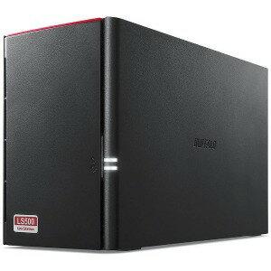 バッファロー ネットワークHDD[有線LAN/USB3.0/4TB] LS520Dシリーズ LS520D0402(送料無料)