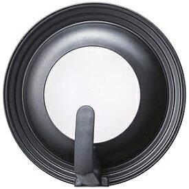 貝印 フッ素樹脂加工フライパンカバースタンド付 (24〜28cm)DW5626