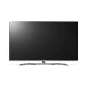 LGエレクトロニクス 43V型 4K対応液晶テレビ 43UJ6500 (別売USB HDD録画対応)(標準設置無料)