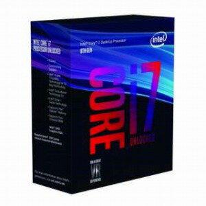 インテル INTEL Core i7−8700K BOX品[CPU](送料無料)