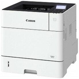 キヤノン CANON A4モノクロレーザープリンター Satera LBP352i