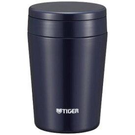 タイガー スープジャー (380ml) MCL−B038AI インディゴブルー
