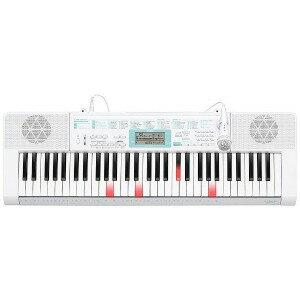 CASIO 光ナビゲーションキーボード (61鍵盤) LK−128(送料無料)