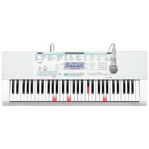 CASIO 光ナビゲーションキーボード (61鍵盤) LK−228(送料無料)