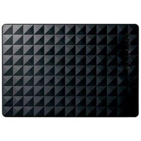 エレコム/LaCie 外付けHDD ブラック [ポータブル型 /2TB] SGPNZ020UBK