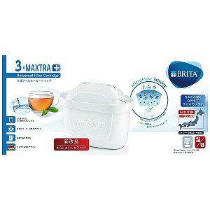 ブリタ ポット型浄水器交換用カートリッジ (3個入り) BJMP3