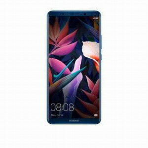 HUAWEI SIMフリースマートフォン Mate 10 Pro Midnight Blue(送料無料)