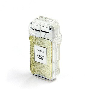 CLEARROCK 電子タバコIQOS用ハードケース 「LOCK HARD CASE」 IQ97153 パヒュームボトル
